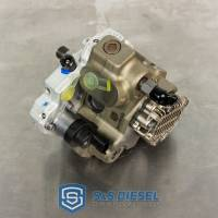 High Pressure Pumps & Parts - Oversize/Race Pumps - S&S Diesel Motorsports - S&S Diesel Cummins CP3 1590 (12MM) - New 6.7L Based - (46% Over Stock Displacement)