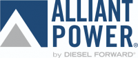 Alliant Power - Alliant Power PFF19528 Fuel Filter Element (Racor)