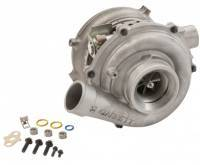 "Turbo Chargers - Stock/Upgraded ""Drop In"" Replacement Turbo Chargers - Alliant Power - Alliant Power AP90002 PPT Remanufactured Turbocharger, 2005-2007"