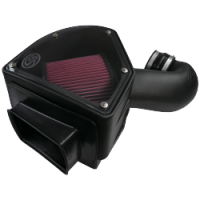 Air Intakes & Accessories