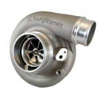 Shop By Part - Turbo Chargers & Components