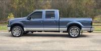 Ford Powerstroke - 2003-2007 Ford 6.0L Powerstroke