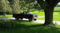 Ford Powerstroke - 1994-1997 Ford 7.3L Powerstroke