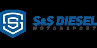 S&S Diesel Motorsports - S&S Diesel LLY Rail - RH Side (w/ sensor)