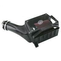 1994-1997 Ford 7.3L Powerstroke - Air Intakes & Accessories - S&B Filters - Cold Air Intake For 1994-1997 7.3L Powerstroke