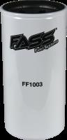 Fuel System & Components - Fuel Lift Pumps & Filtration - FASS Fuel Systems - FASS Fuel Systems FF-1003 HD Fuel Filter - 3 Micron
