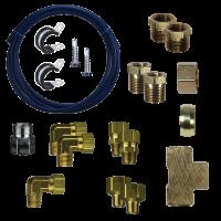 Fuel System & Components - Fuel Lift Pumps & Filtration - FASS Fuel Systems - FASS Fuel Systems FLK-S03 Double Return Line