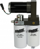 Fuel System & Components - Fuel Lift Pumps & Filtration - FASS Fuel Systems - FASS Fuel Systems T D07 220G Titanium Fuel Pump 2005-2016 Cummins