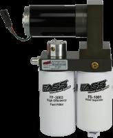 Fuel System & Components - Fuel Lift Pumps & Filtration - FASS Fuel Systems - FASS Fuel Systems T F17 125G Titanium Fuel Pump - Bypasses Factory Fuel Pump 2011-2016 Powerstroke