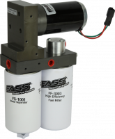 FASS Fuel Systems - FASS Fuel Systems T UIM 095G Universal Titanium Fuel Pump (UEM Engine) Universal Univeral Application - Image 3