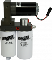 FASS Fuel Systems - FASS Fuel Systems T UIM 260G Universal Titanium Fuel Pump (UEM Engine) Universal Univeral Application - Image 2