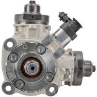 High Pressure Pumps & Parts