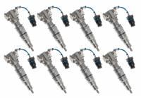 Fuel Injectors & Parts - Oversize/Race Injectors - S&S Diesel Motorsports - S&S Diesel Reman 30% Over Motorcraft 6.0 Injector, 2003-2007 6.0L Powerstroke