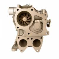 Calibrated Power Solutions - Stealth 67G2 Drop-In Turbo, 2001-2004 GM 6.6L LB7 - Image 3