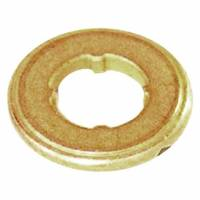 Bosch - Genuine Bosch Injector Copper Sealing Washer, 2004.5-2016 GM 6.6L LLY/LBZ/LMM/LML