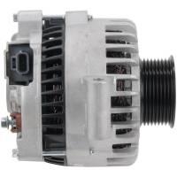 Bosch - Genuine Bosch Alternator, 2003-2007 6.0L Powerstroke (For Dual Systems On Bottom) - Image 7