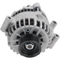 Bosch - Genuine Bosch Alternator, 2003-2007 6.0L Powerstroke (For Dual Systems On Bottom) - Image 4
