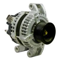2008-2010 Ford 6.4L Powerstroke - Starters & Alternators - Bosch - Genuine Bosch Alternator, 2008-2010 6.4L Powerstroke