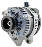 Bosch - Genuine Bosch Alternator, 2011-2016 6.7L Powerstroke (Single Alternator System)
