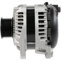 Bosch - Genuine Bosch Heavy Duty Alternator, 2011-2016 6.7L Powerstroke (Dual Alternators, Top Application)