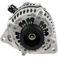Bosch - Genuine Bosch Extra Heavy Duty Alternator, 2011-2016 6.7L Powerstroke (See Description)