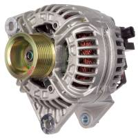 Bosch - Genuine Bosch Alternator, 2003-2005 5.9L Cummins