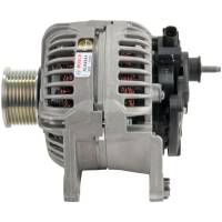 Bosch - Genuine Bosch Alternator, 2006-2007 5.9L Cummins - Image 2