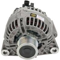 Bosch - Genuine Bosch Alternator, 2006-2007 5.9L Cummins - Image 1