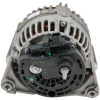Bosch - Genuine Bosch Alternator, 2006-2007 5.9L Cummins - Image 3