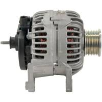 Bosch - Genuine Bosch Alternator, 2006-2007 5.9L Cummins - Image 4