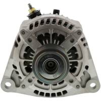 Bosch - Genuine Bosch Alternator, 2007.5-2018 6.7L Cummins