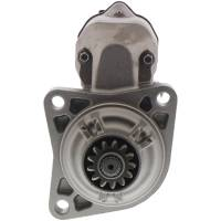 2007.5-2018 Dodge/Ram 6.7L 24V Cummins - Starters & Alternators - Bosch - Genuine Bosch Starter, 2007.5-2018 6.7L Cummins