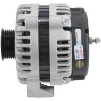 Bosch - Genuine Bosch Alternator, 2001-2002 GM 6.6L LB7