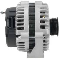 Bosch - Genuine Bosch Alternator, 2001-2002 GM 6.6L LB7 - Image 4