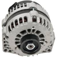 Bosch - Genuine Bosch Alternator, 2003-2007 GM 6.6L LB7/LLY/LBZ