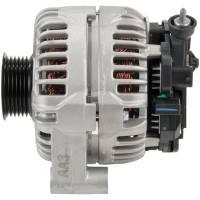 Bosch - Genuine Bosch Alternator, 2007.5-2014 GM 6.6L LMM/LML - Image 2