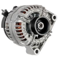 Bosch - Genuine Bosch Alternator, 2007.5-2014 GM 6.6L LMM/LML