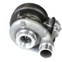 "Turbo Chargers - Stock/Upgraded ""Drop In"" Replacement Turbo Chargers - Holset - Genuine Holset New HE351VE Turbocharger, 2013-2018 6.7L Cummins (Cab & Chassis Application)"