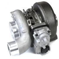 Holset - Genuine Holset New HE351VE Turbocharger, 2013-2018 6.7L Cummins (Cab & Chassis Application) - Image 3
