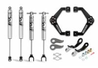 Chevy/GMC Duramax - 2006-2007 GM 6.6L LBZ Duramax - Suspension Products