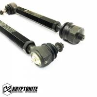 Kryptonite Products - Kryptonite Death Grip Tie Rods, 2001-2010 GM 2500HD/3500HD - Image 2