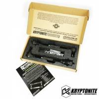 Kryptonite Products - Kryptonite Death Grip Tie Rods, 2001-2010 GM 2500HD/3500HD - Image 3