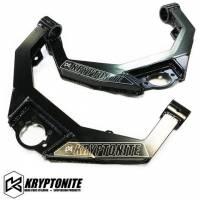 Kryptonite Products - Kryptonite Upper Control Arm Kit, 2001-2010 GM 2500HD/3500HD - Image 2