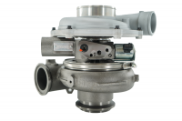 Calibrated Power Solutions - Calibrated Power Stealth 67 Turbocharger, 2003-2007 6.0L Powerstroke - Image 3