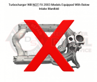 Calibrated Power Solutions - Calibrated Power Stealth 67 Turbocharger, 2003-2007 6.0L Powerstroke - Image 4