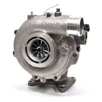 Calibrated Power Solutions - Calibrated Power Solutions Stealth 64 VVT Turbocharger, 2004.5-2010 GM 6.6L