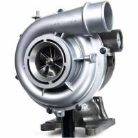 Calibrated Power Solutions - Calibrated Power Solutions Stealth 67 Turbocharger, 2011-2016 GM 6.6L LML