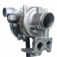 Calibrated Power Solutions - Calibrated Power Solutions Stealth 64 Turbocharger, 2011-2016 GM 6.6L LML - Image 3