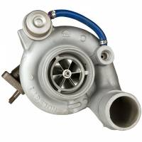 Calibrated Power Solutions - Calibrated Power Stealth 64 Upgraded Turbocharger, 2003-2007 5.9L Cummins