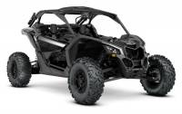 SXS/UTV - Can-Am Maverick X3 2017+